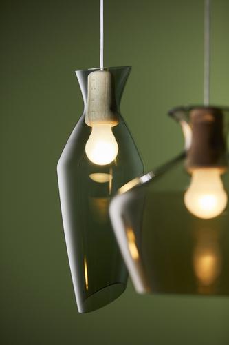 Lampa wisząca Fabbian Malvasia F52 12W 15cm - Biały - F52 A01 01