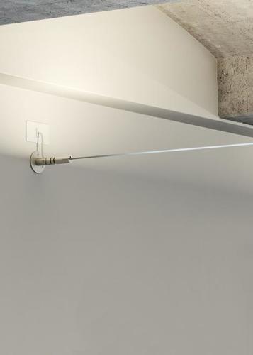 Taśmy i listwy LED Fabbian Metro F49 116W 6m 3000K - F49 G01 35