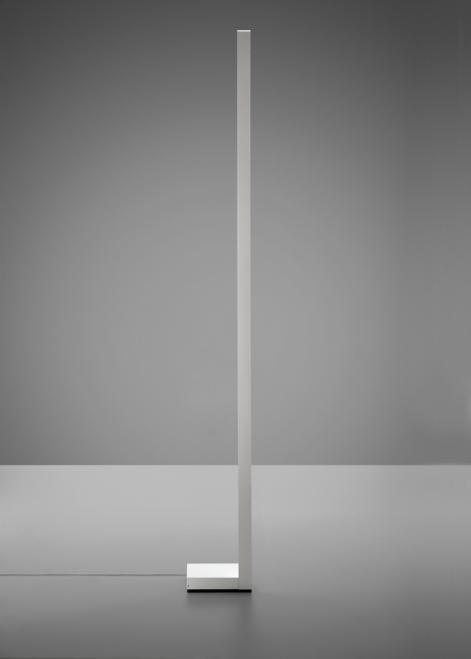 Lampy podłogowe Fabbian Pivot F39 90W 3000K - Biały - F39 C01 01