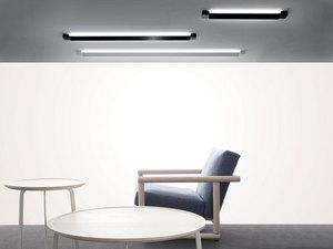 Lampy podłogowe Fabbian Pivot F39 90W 3000K - Jasnoszary - F39 C01 75 small 1