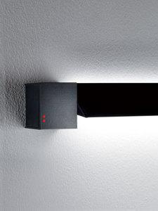 Lampy podłogowe Fabbian Pivot F39 90W 3000K - Jasnoszary - F39 C01 75 small 6