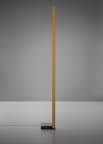 Lampy podłogowe Fabbian Pivot F39 90W 3000K - Brąz - F39 C01 76