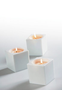 Dekoracja Fabbian Cubetto D28 na świeczkę - czarny - D28 Z02 02 small 5