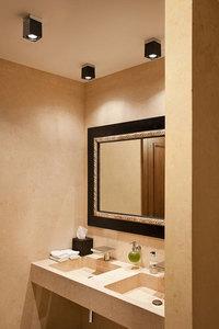Dekoracja Fabbian Cubetto D28 na świeczkę - czarny - D28 Z02 02 small 3