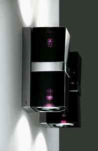 Lampa wisząca Fabbian Cubetto D28 7W Chrome - Biały - D28 A06 01 small 2