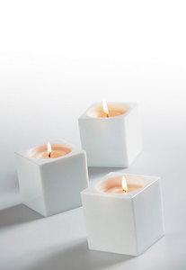 Lampa wisząca Fabbian Cubetto D28 7W Chrome - Biały - D28 A06 01 small 11
