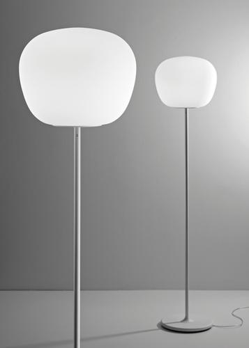 Lampa podłogowa Fabbian Lumi F07 22W 38cm - F07 C01 01