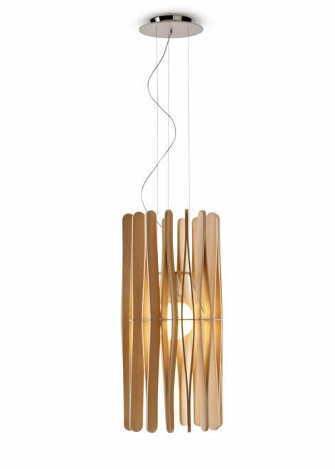 Lampa wisząca Fabbian Stick F23 22W 33cm - F23 A01 69