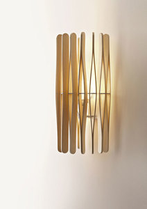 Lampa podłogowa Fabbian Stick F23 22W Cono - F23 C02 69 small 5