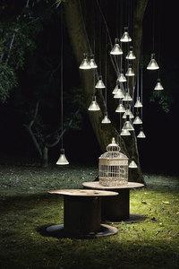 Lampa wisząca Fabbian Multispot F32 13x13cm - Chromowany - F32 A06 00 small 13