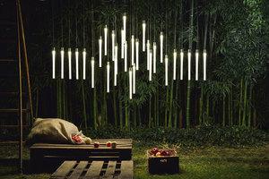 Lampa wisząca Fabbian Multispot F32 60x15cm - 10 - Chromowany - F32 A08 00 small 6