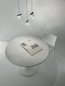 Lampa wisząca Fabbian Tripla F41 3W 900 - Chromowany - F41 L03 11 small 2