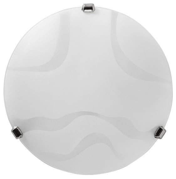 Biały Plafon WELLE SL.0173