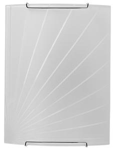 Biały Kinkiet RAJO SL.0175 small 0
