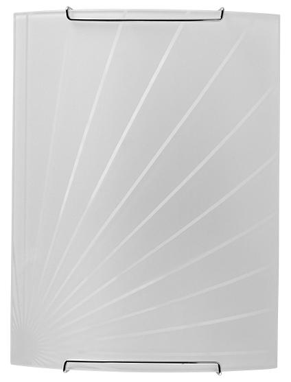 Biały Kinkiet RAJO SL.0175