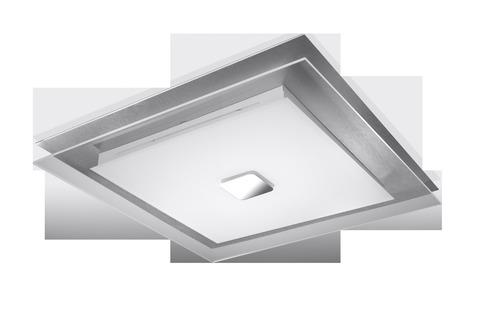 Biały Plafon IVO 40 SL.0189