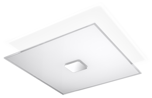 Biały Plafon MARIO 40 SL.0192