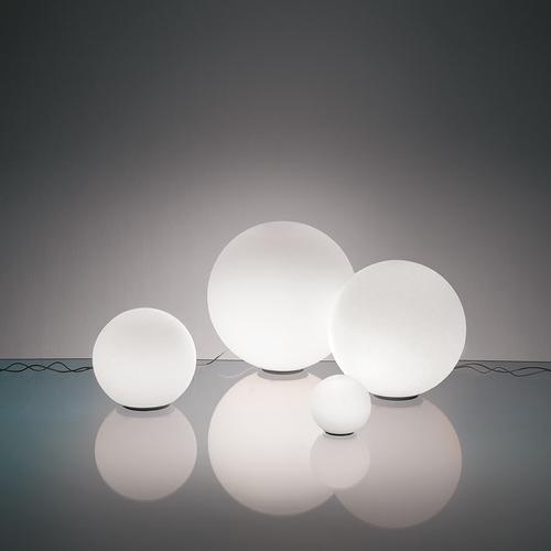 Lampa stołowa Artemide Dioscuri 25 Table 0146010A