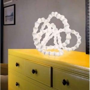 Abyss LED stołowa - KUNDALINI small 2
