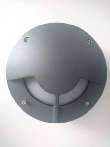 Ares lampa najazdowa tipo clio teb 2002 s