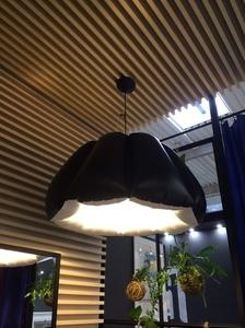 Lampa wisząca PUFF BUFF ORCA 2