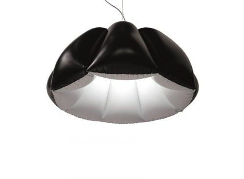 Lampa wisząca PUFF BUFF ORCA