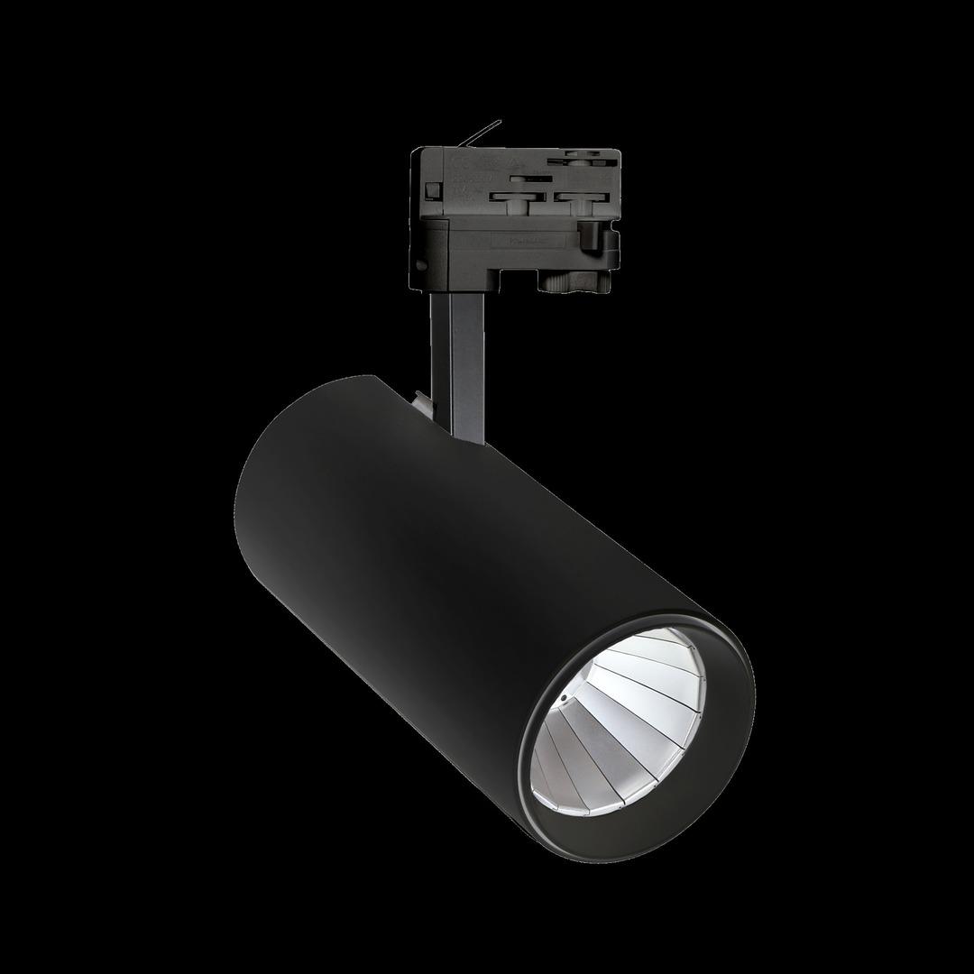 Mdr Branta Lux Tunable White 22w 230v 36st Black Casambi