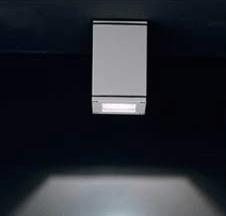 Lampa zewnętrzna Ares MINI SILVAN