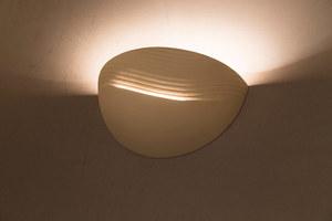 Biały Kinkiet Ceramiczny POLA SL.0162 small 2