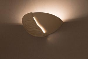 Biały Kinkiet Ceramiczny SONIA SL.0164 small 2