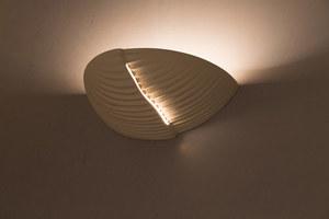 Biały Kinkiet Ceramiczny STELLA SL.0165 small 2
