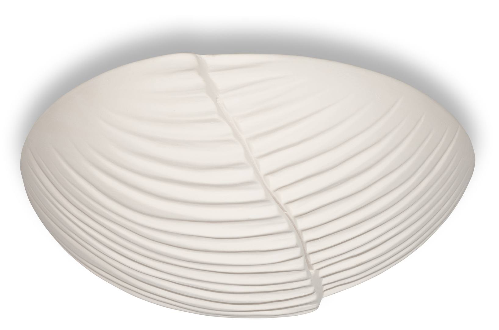 Biały Kinkiet Ceramiczny STELLA SL.0165