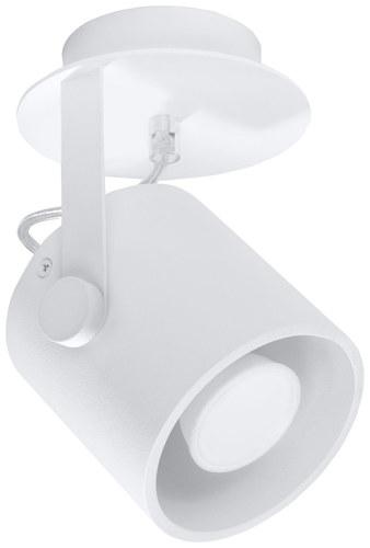 Biały Plafon LAROSA 1