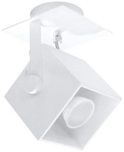 Biały Plafon CEDRA 1 SL.0317 small 0