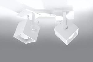 Biały Plafon CEDRA 2 SL.0318 small 1