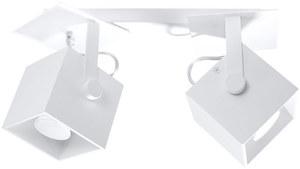 Biały Plafon CEDRA 2 SL.0318 small 0