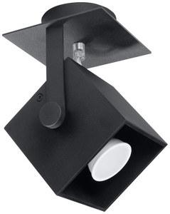 Czarny Plafon CEDRA 1 SL.0319 small 0