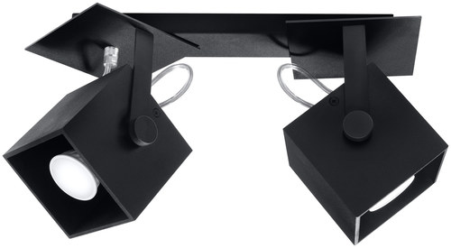 Czarny Plafon CEDRA 2