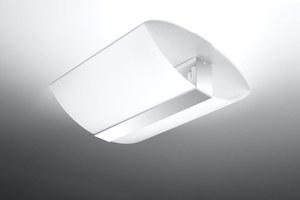 Biały/chrom Plafon CARMEN SL.0347 small 1
