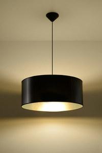 Czarna Lampa Wisząca LUXOR 50 SL.0364 small 2