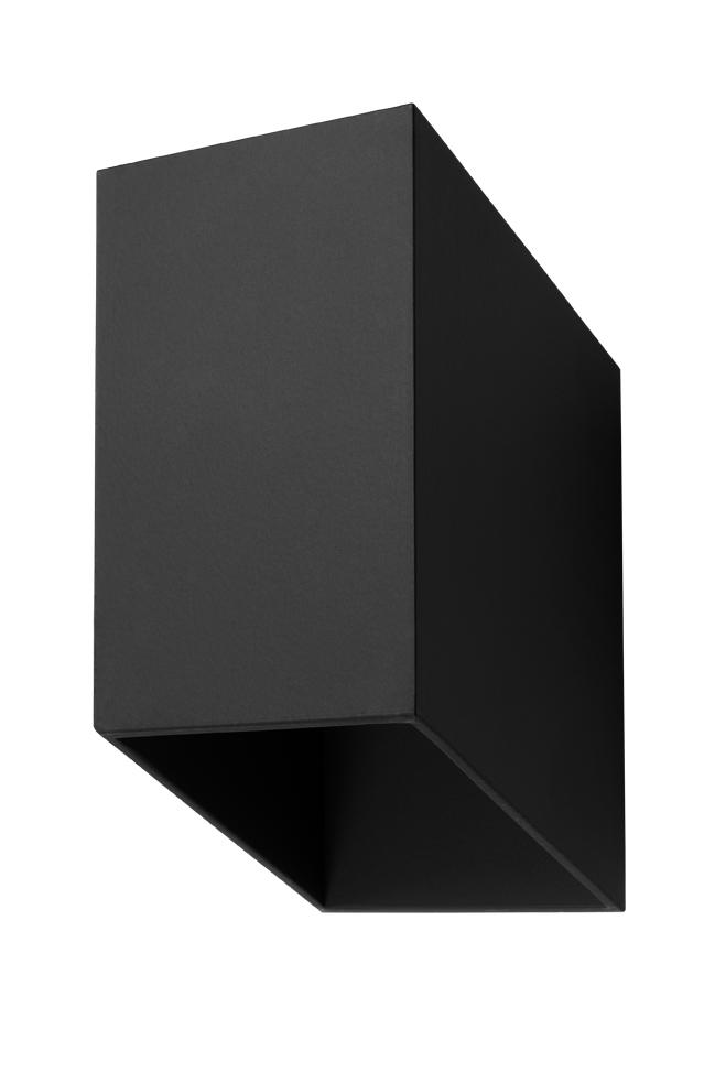 Kinkiet TUNNEL Czarny SL.0378