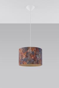 Lampa wisząca PAKS SL.0548 small 1
