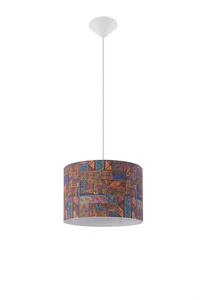 Lampa wisząca TAJ SL.0551 small 0