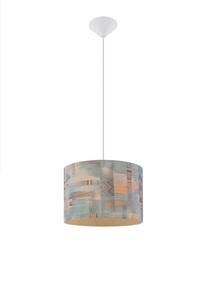 Lampa wisząca TAP SL.0553 small 0