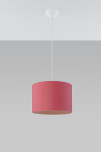 Lampa wisząca RED SL.0554 small 1