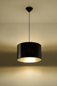 Czarna Lampa Wisząca LUXOR 30 SL.0362 small 2