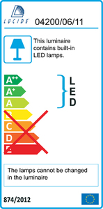 Lucide ALTA-LED 4200/06/11 small 2
