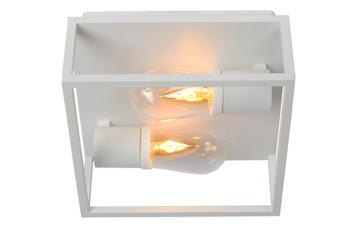 Lucide CARLYN IP54 27100/02/31