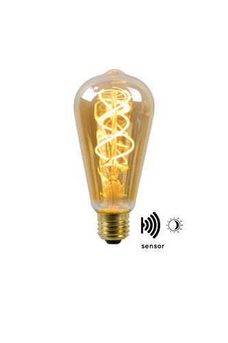 Lucide LED BULB TWILIGHT SENSOR 49034/04/62