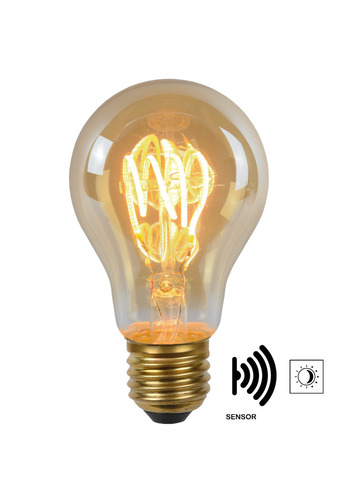 Lucide LED BULB TWILIGHT SENSOR 49042/04/62